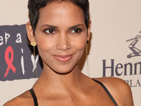 Halle Berry Uma Thurman w szpitalu!