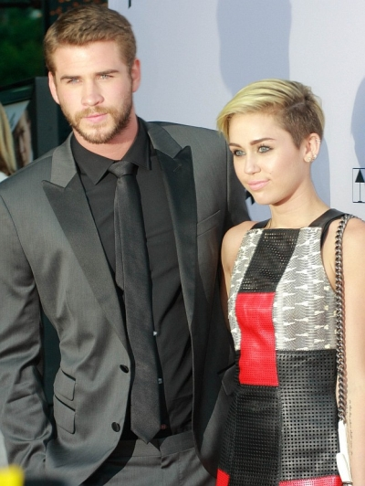 Liam Miley Liam Hemsworth znów rzuci Miley Cyrus?!