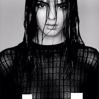 Kendall Jenner1 Siostry Thorne dały popis!