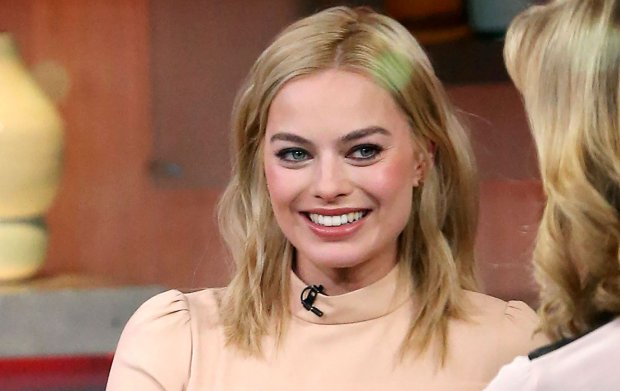 Margot Robbie Margot Robbie to nowa Marilyn Monroe?!