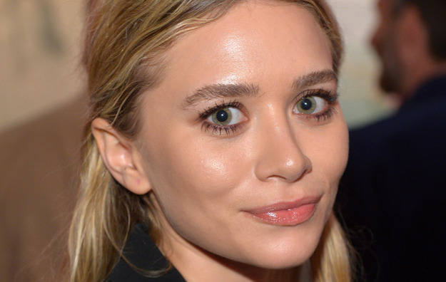 Ashley Olsen Na jaką chorobę cierpi Megan Fox?
