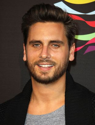 Scott Disick3 Scott Disick chce wrócić do Kourtney Kardashian!