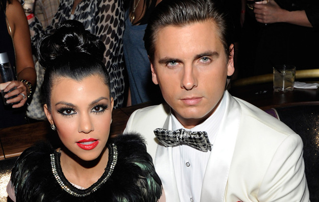 para14 Scott Disick chce wrócić do Kourtney Kardashian!