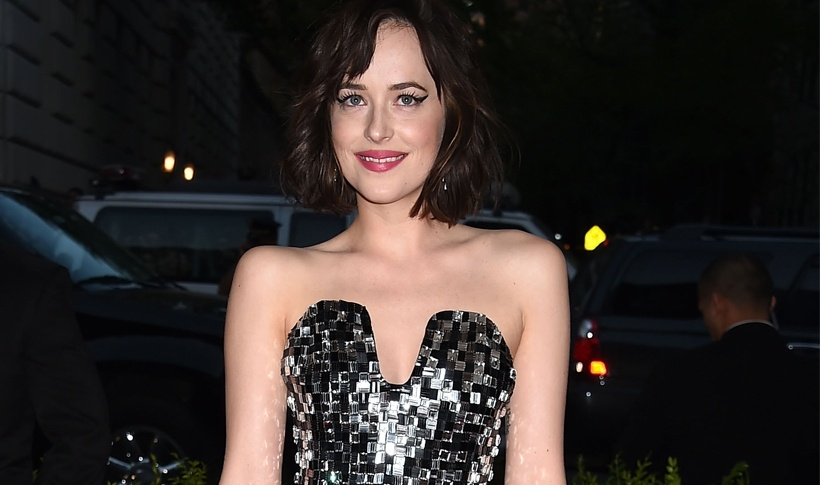 Dakota Johnson Spora wpadka Lake Bell!