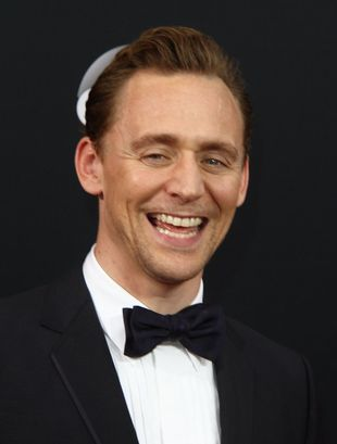 Tom Hiddleston Taylor Swift myśli o aktorstwie!