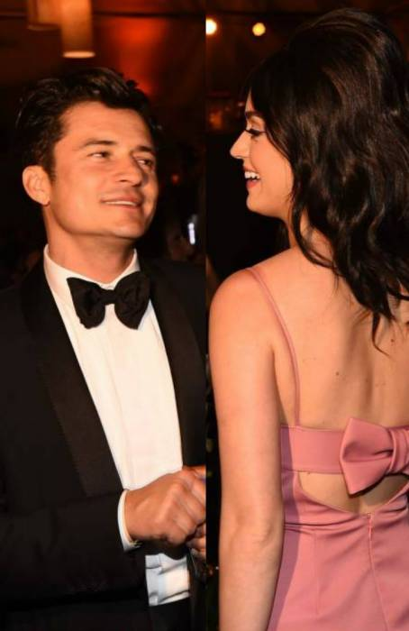 Orlando Bloom rzucił Katy Perry!